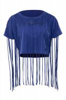 """T-shirt """"fringe"""""""