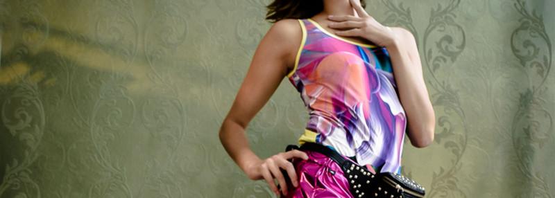 Tropical Heaven - bobs fashion & service