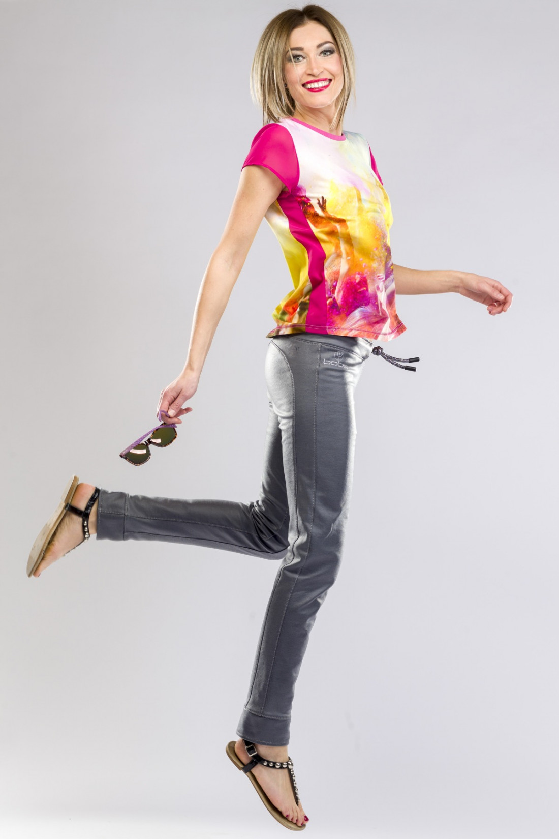 "Leggings ""holi rocks"""