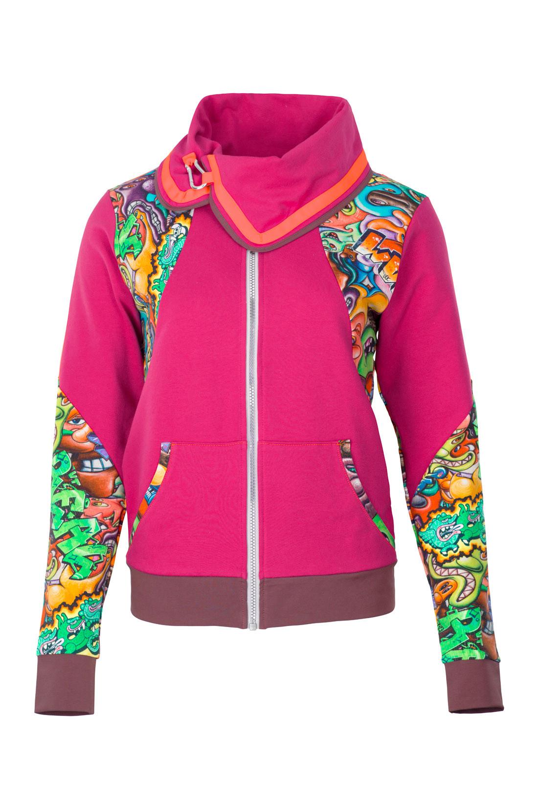 "Hoody Jacket ""urban sport"""