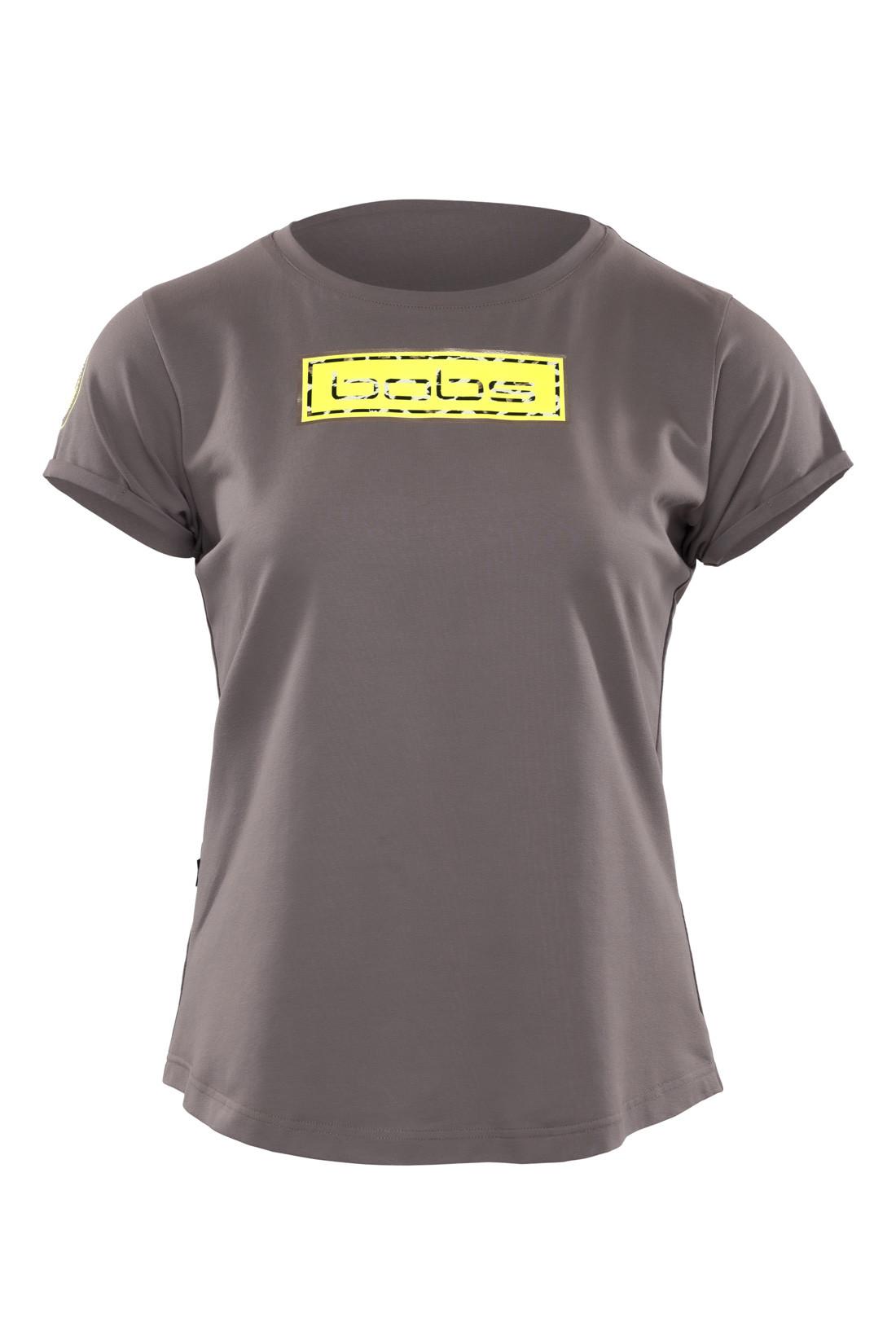 "T-shirt ""neon Leo"""