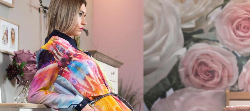 Blsuenkleid Holi Rocks - bobs fashion & service