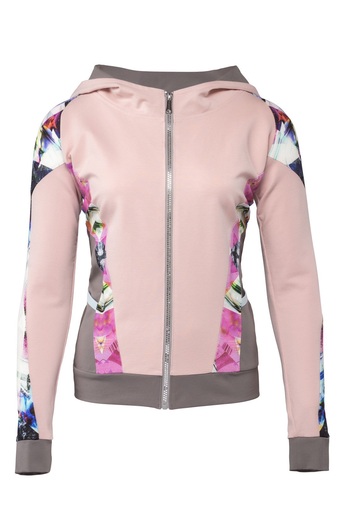 "Hoody Jacket ""eternal sport"" Lady"